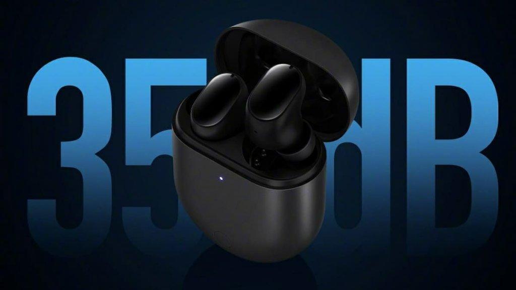 Redmi AirDots 3 Pro Features