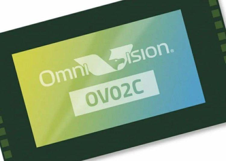 OmniVision OV02C and OV60A