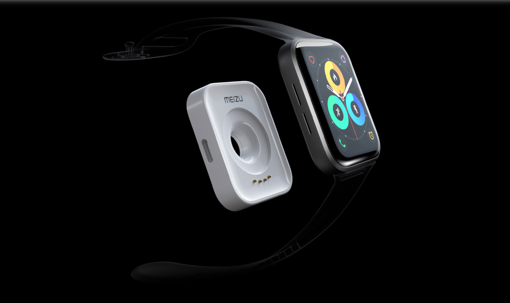Meizu Watch Official Now, Price and Specifications