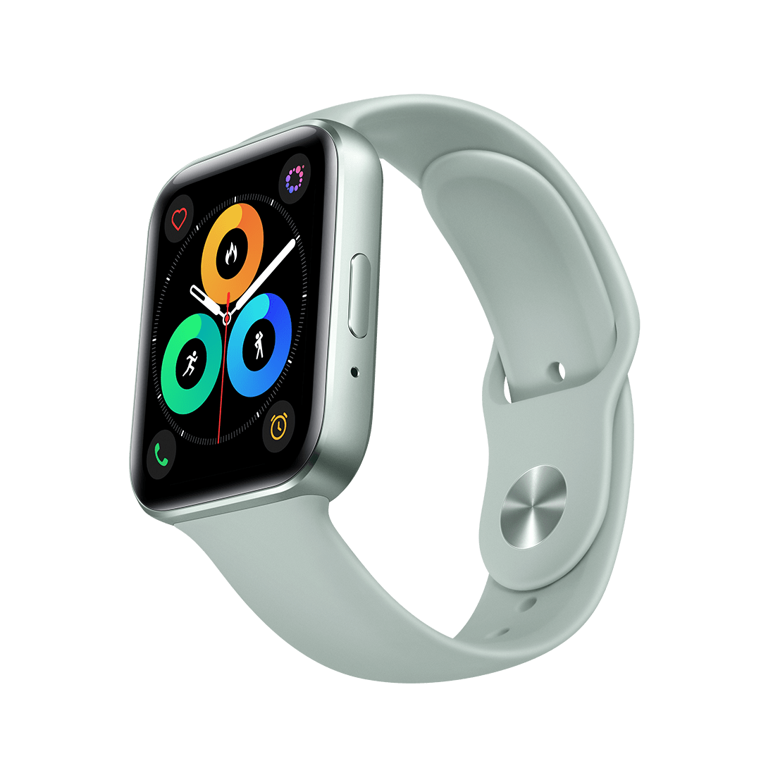 Meizu Watch Azure Color