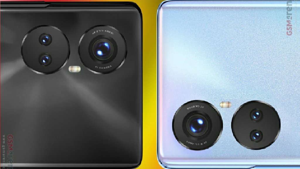 Honor 50 and Honor 50 Pro Camera Configuration