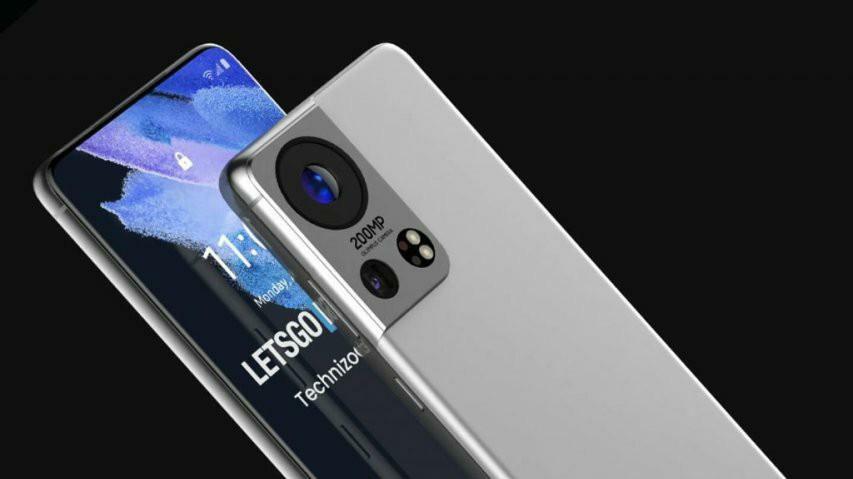 Samsung Galaxy S22 Series Display Size