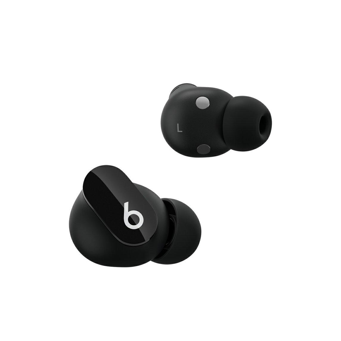 Apple Beats Studio Buds Black