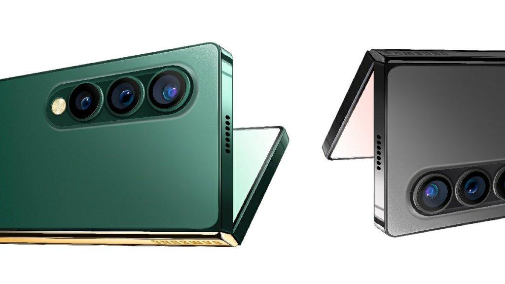 Samsung Galaxy Z Fold 3 Notable Industries First Tech