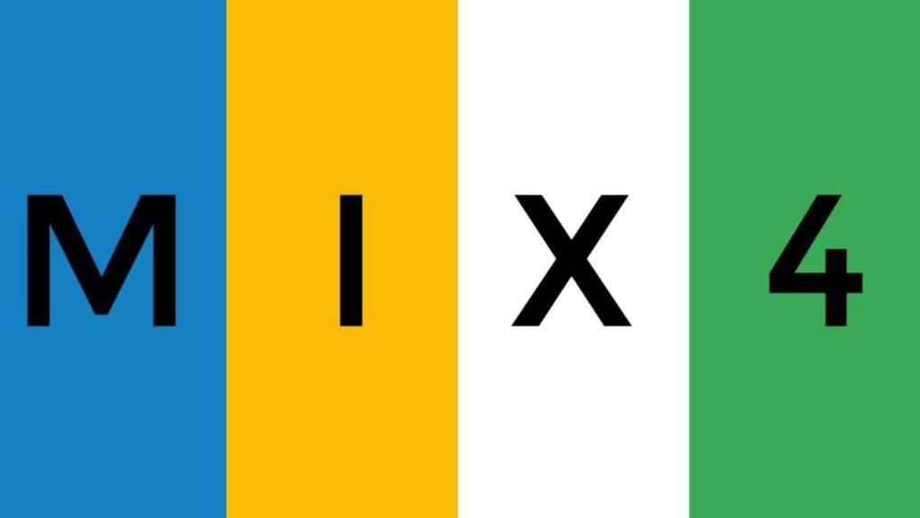 Xiaomi Mix 4 Codename   Under-display version of ZTE Axon 30 Release Date