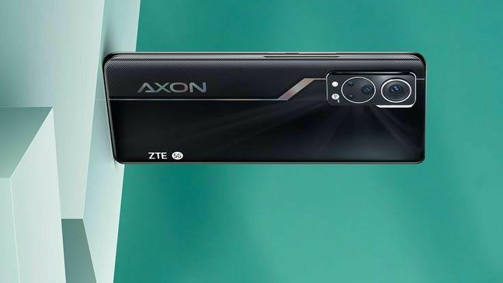 ZTE Axon30 Official Rendering and Release Date
