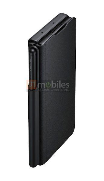 Samsung Galaxy Z Fold3 back case