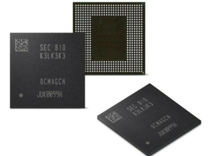 LPDDR5X Memory Standard