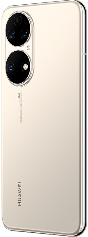 Huawei P50 Official Promotional Material