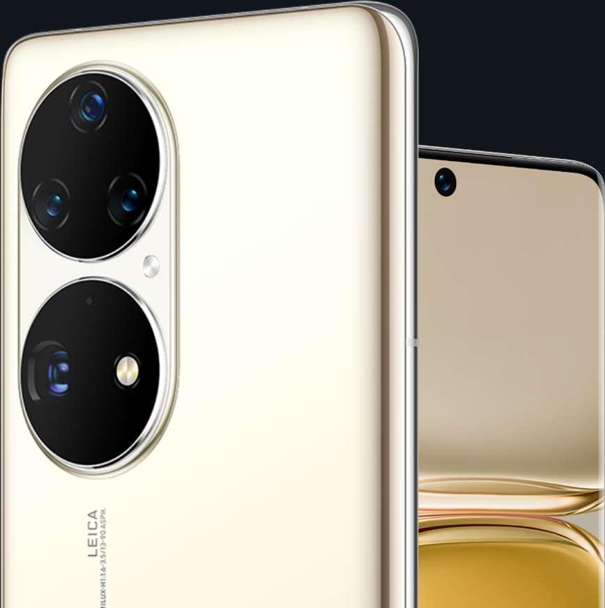Huawei P50 Pro Official Promotional Material