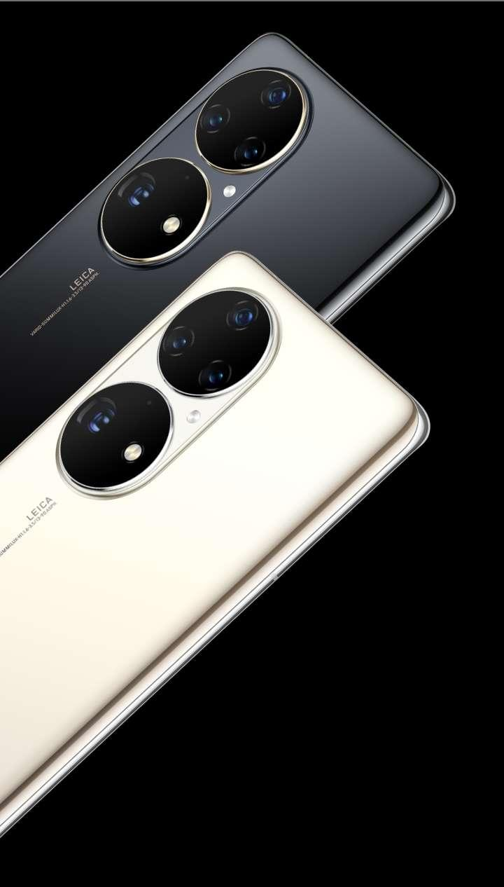Huawei P50 Series Official Promotional Video