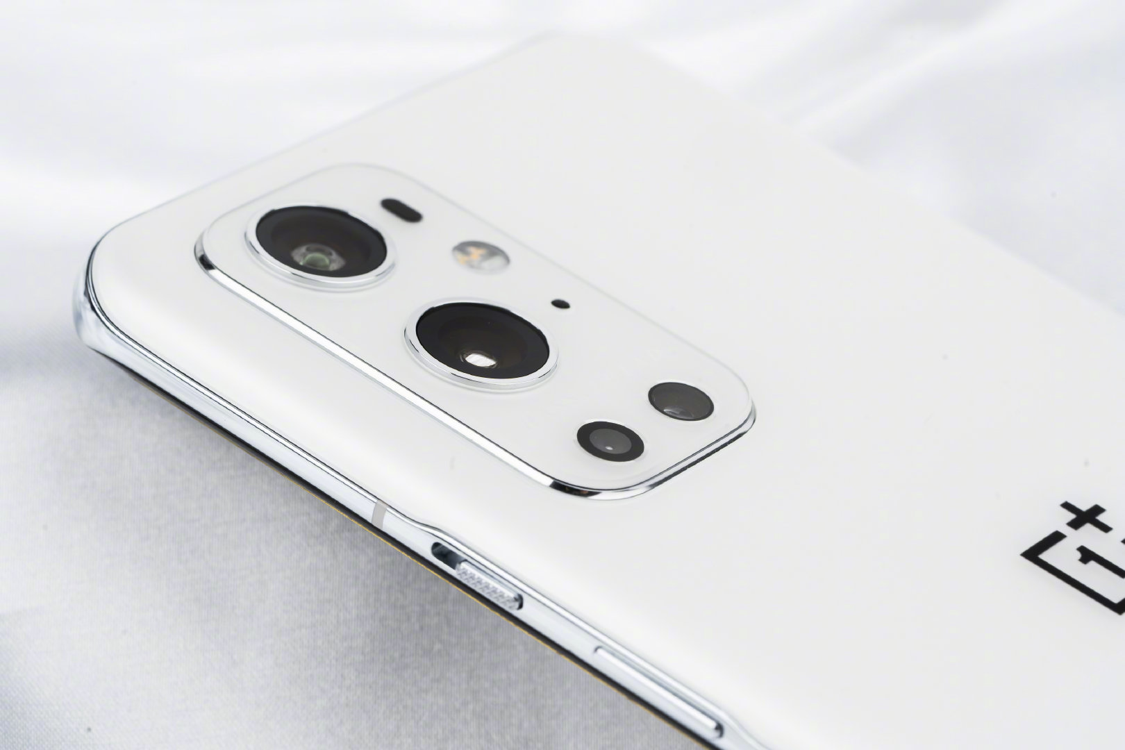 OnePlus 9 Pro White Version