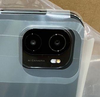 Xiaomi Tablet 5 Live Photos
