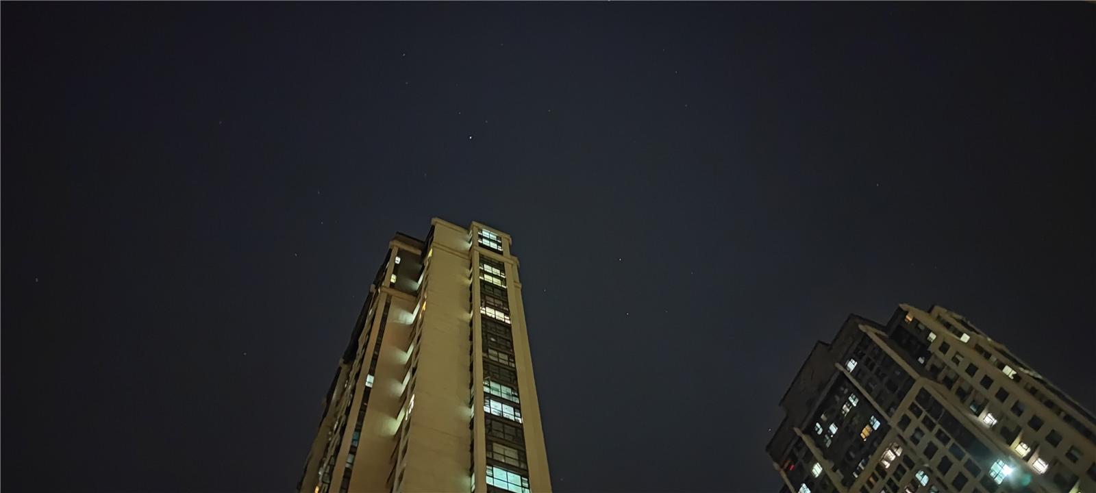 Xiaomi Mix 4 Camera Samples