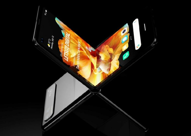 Another Xiaomi Mix Phone and Black Shark 5 Certification