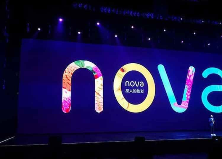 Huawei Nova9 Series Coming Next