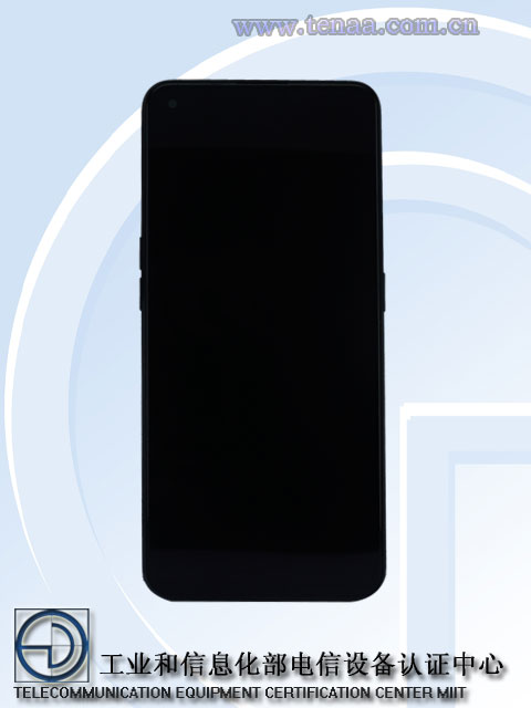 Oppo New Model PEYM00