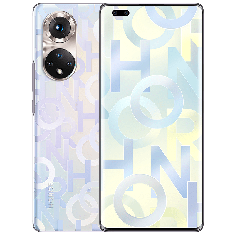 Honor Code Color Scheme For Honor 50 Series