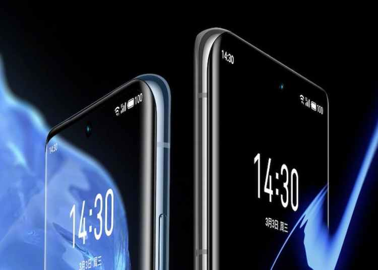 Meizu 18s and Meizu 18s Specifications and ID Photos