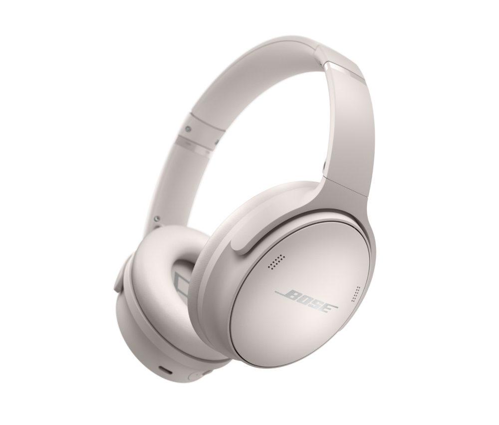 Bose QuietComfort 45 White