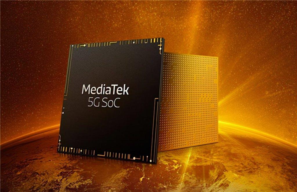 MediaTek Surpassed Qualcomm Again