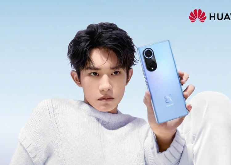 Huawei Nova9 Series Release Date Unveiled Along With Appearance