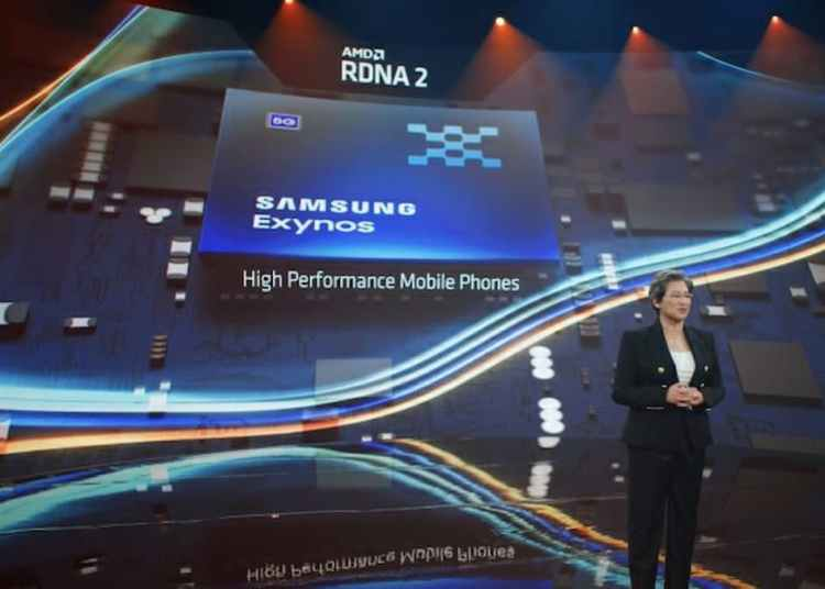 Samsung Exynos 2200 Verizon Insisted to use in the US; Samsung will Bring AMD GPU to A Series