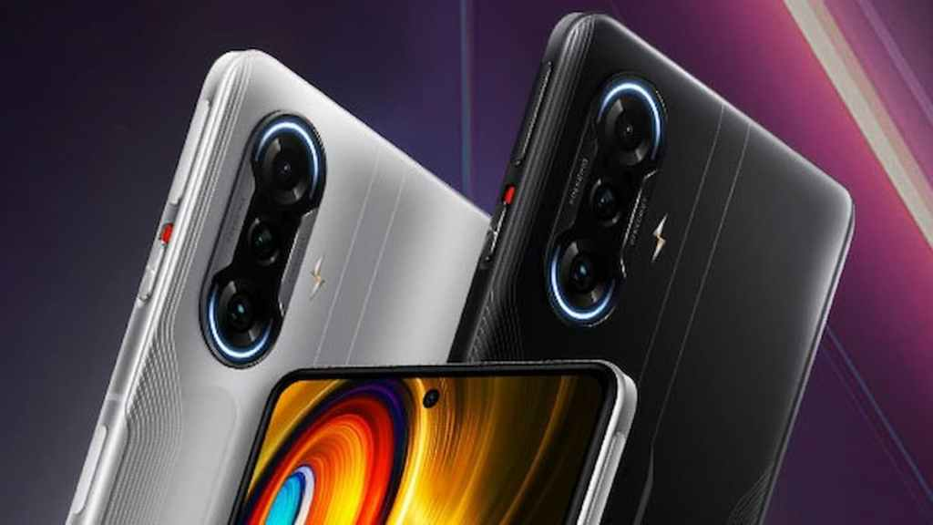 Xiaomi 11T or K40s Series Specifications Surfaces; K50 Packs 100W