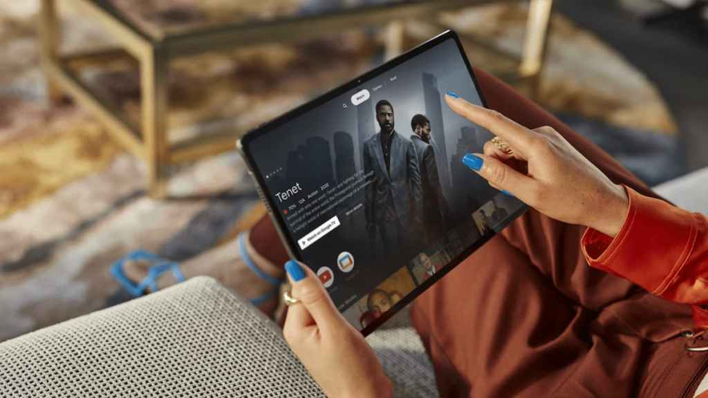 Lenovo Tab P12 Pro, Lenovo Tab P11 5G, Lenovo Project Unity