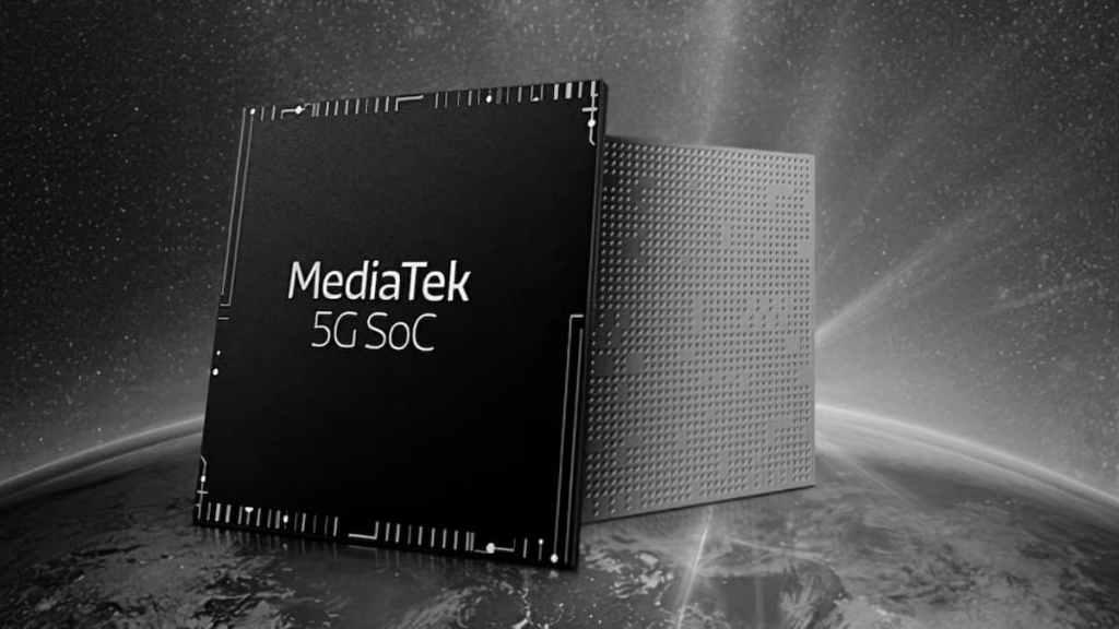 MediaTek 5nm SoC