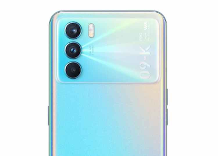 OPPO K9 Pro Official Renderings and Specifications