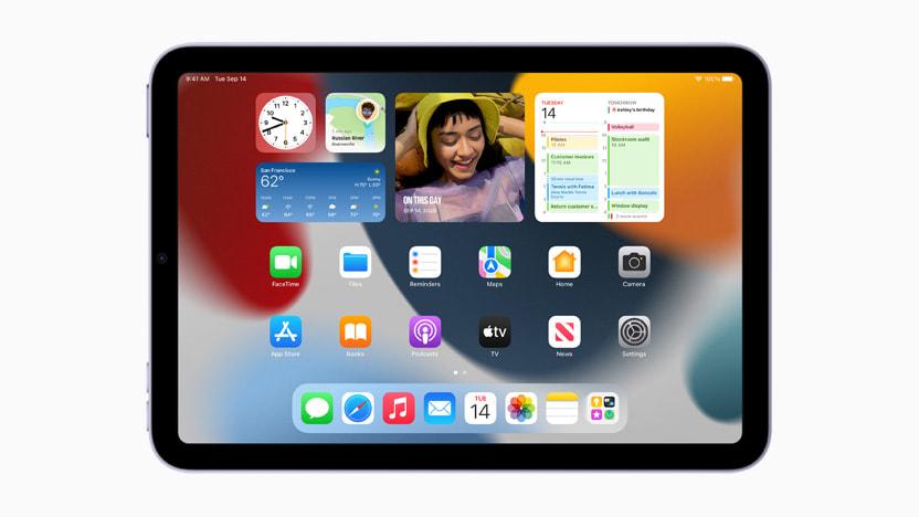 iPad Mini Mini 6 Price and Specifications