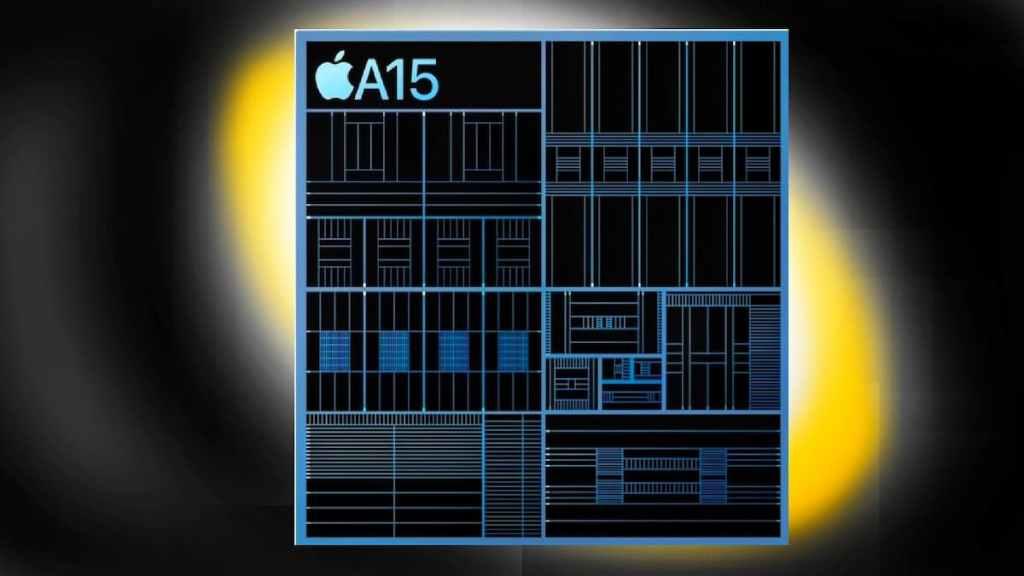 Apple A15 has Three Version   Apple A15 AnTuTu Benchmark