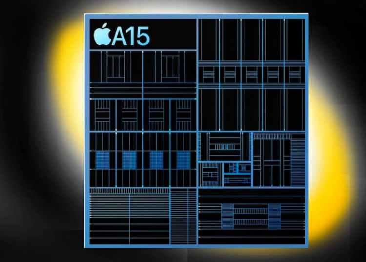 Apple A15 has Three Version | Apple A15 AnTuTu Benchmark
