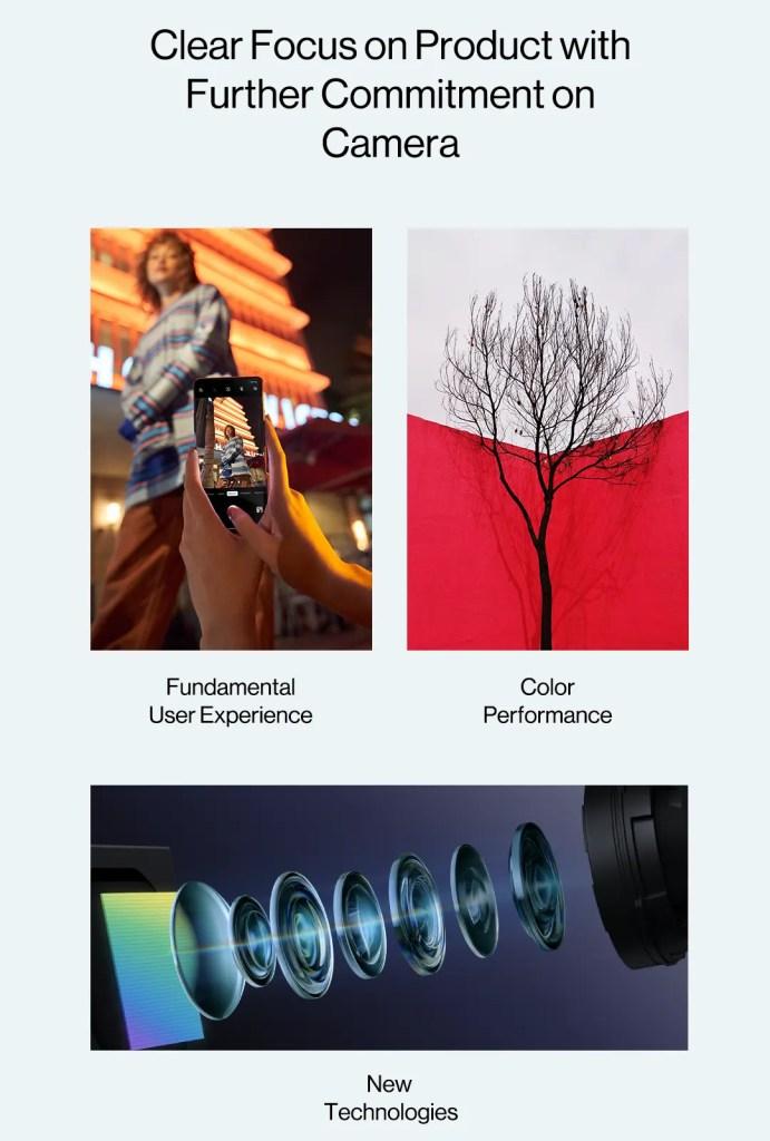 OnePlus camera experience