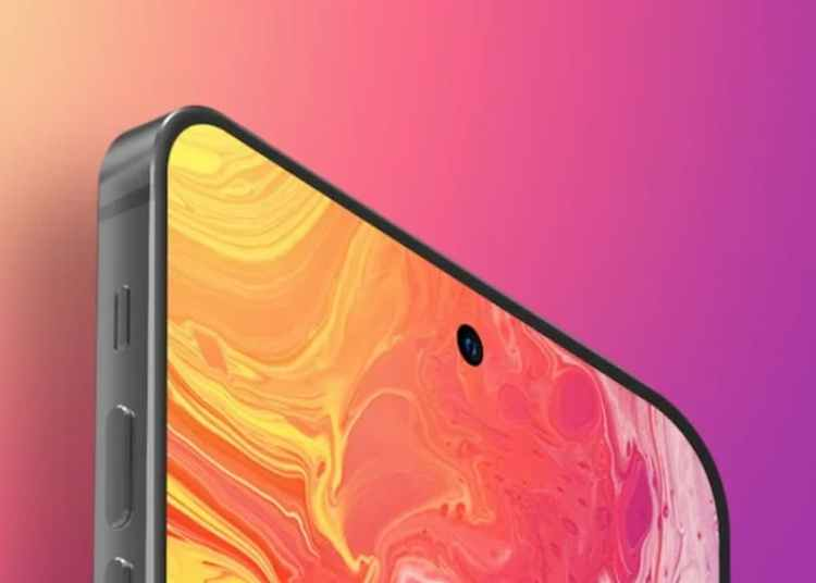 iPhone 14 Pro will Ditch Notch