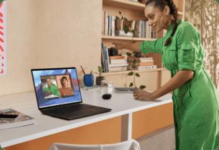 HP Spectre x360 16 inch 2-in-1 Laptop