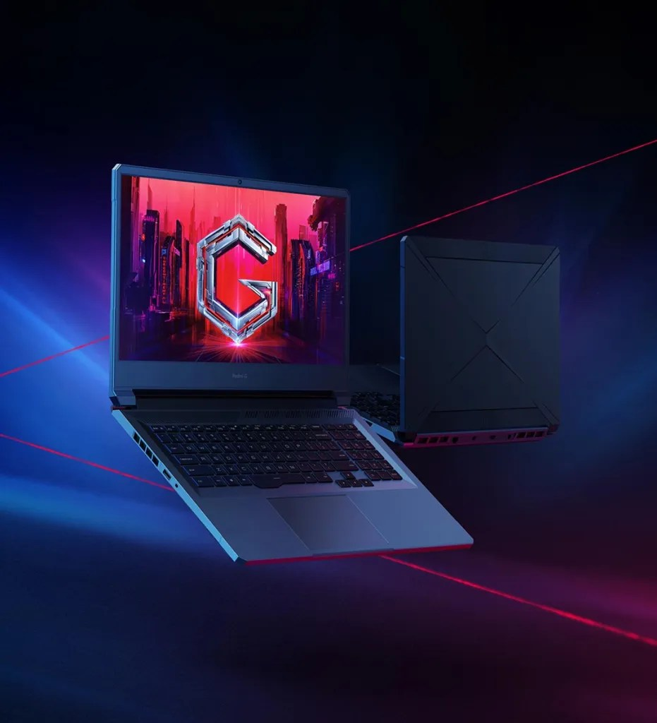 Redmi G 2021 Gaming Notebook Price and Specifications