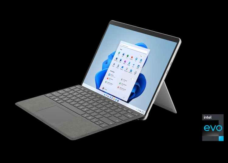 Microsoft Surface Pro 8 Price and Specifications