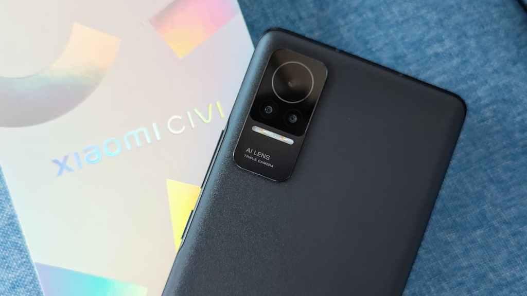 Xiaomi CIVI Official Trailer