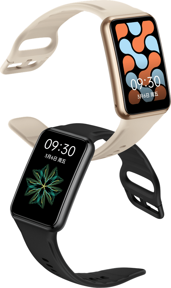 OPPO Watch Free Debuts To Make Sleep Better