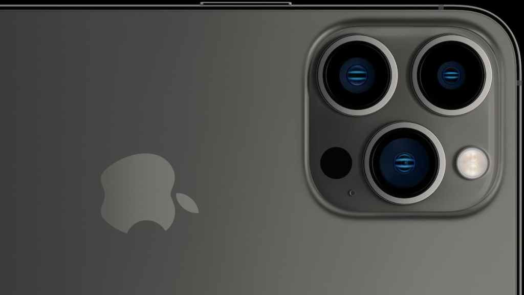 iPhone 13 Pro Max Camera specifications