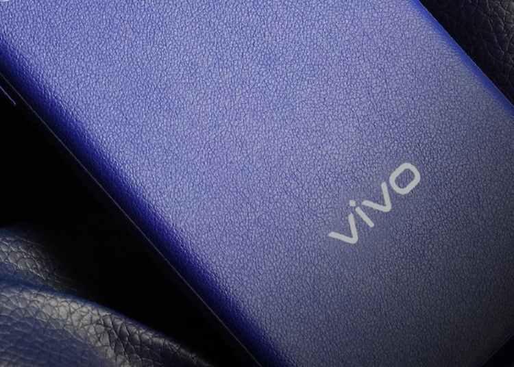 Vivo V2102A Approved Certification