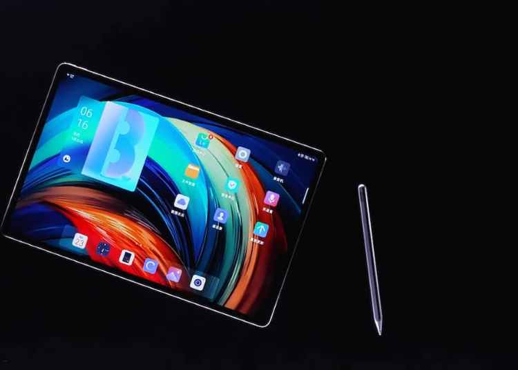 Lenovo Pad Pro 12.6 Display Specs Detailed Along with new Promo