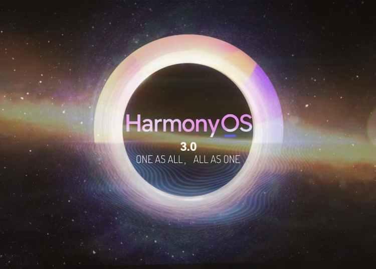 HarmonyOS 3.0 is Coming