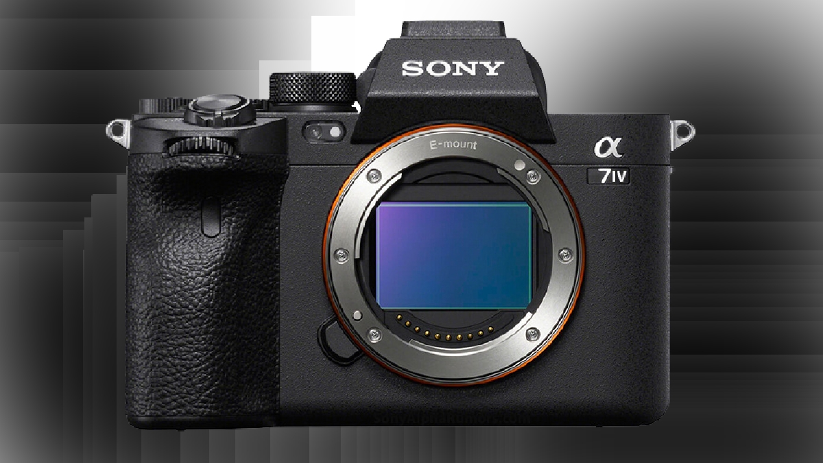 Sony A7M4 Specifications Highlights and Release Date