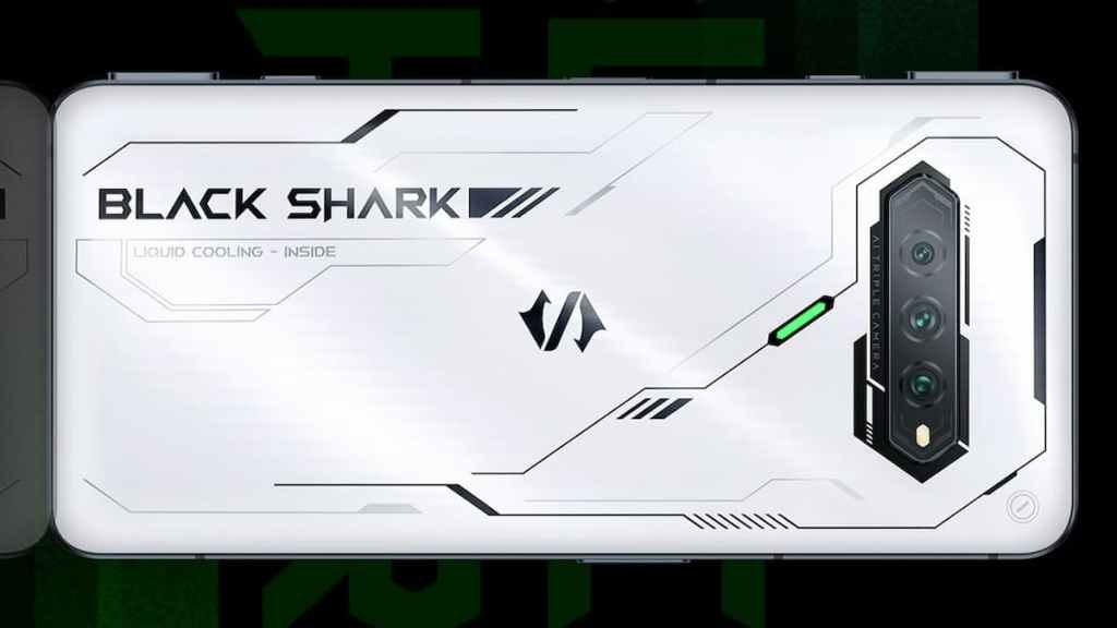 Black Shark 4S Pro Performance Secret and Charging Speed Unveiled 1
