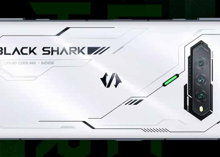 Black Shark 4S Pro AnTuTu Benchmark Rocks Again with SSD Storage 1