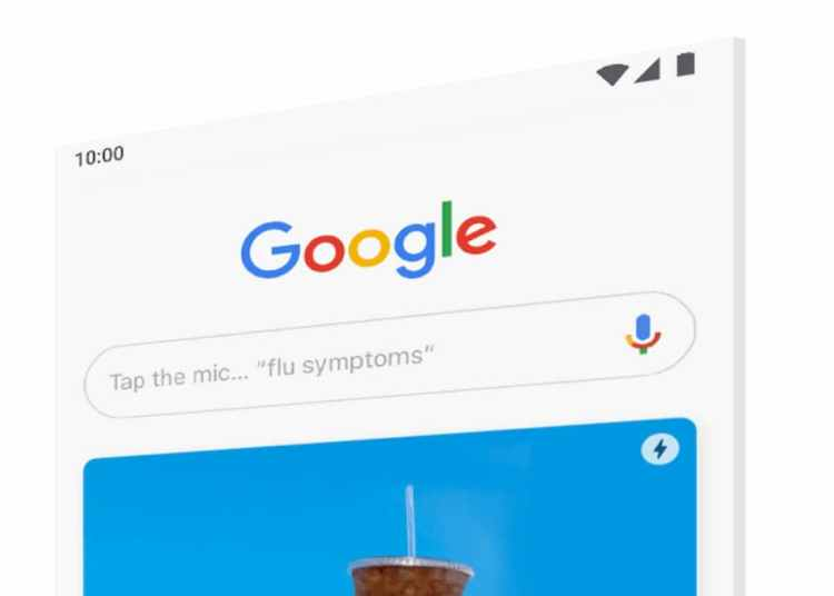 Honor Resume Cooperation with Google