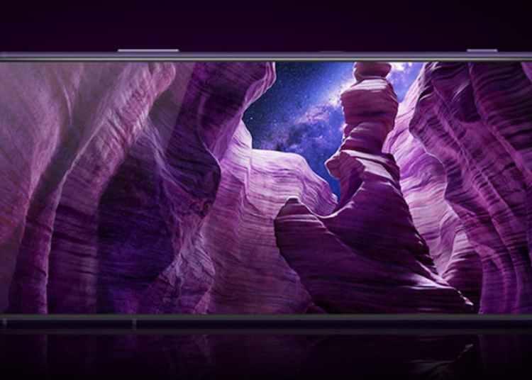 Sony Xperia XQ-BE72 3C Certified
